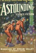 Astounding Science Fiction (1938-1960 Street and Smith) Pulp Vol. 22 #2