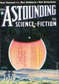 Astounding Science Fiction (1938-1960 Street and Smith) Pulp Vol. 22 #3