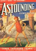 Astounding Science Fiction (1938-1960 Street and Smith) Pulp Vol. 21 #2