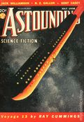 Astounding Science Fiction (1938-1960 Street and Smith) Pulp Vol. 21 #5
