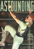Astounding Science Fiction (1938-1960 Street and Smith) Pulp Vol. 23 #3