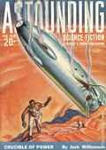 Astounding Science Fiction (1938-1960 Street and Smith) Pulp Vol. 22 #6
