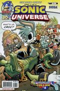 Sonic Universe (2009) 48