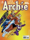 Life with Archie (2010) 26B