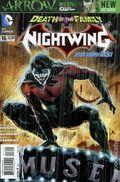 Nightwing (2011 2nd Series) 16