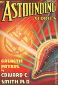 Astounding Stories (1931-1938 Clayton/Street and Smith) Pulp Vol. 20 #1
