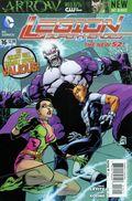 Legion of Super-Heroes (2011 7th Series) 16