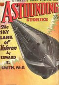 Astounding Stories (1931-1938 Clayton/Street and Smith) Pulp Vol. 13 #6
