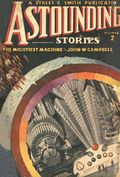 Astounding Stories (1931-1938 Clayton/Street and Smith) Pulp Vol. 14 #4