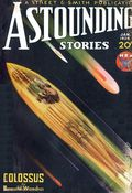 Astounding Stories (1931-1938 Clayton/Street and Smith) Pulp Vol. 12 #5