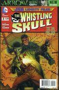 JSA Liberty Files The Whistling Skull (2012) 2