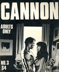 Cannon (1978 Wallace Wood) 3