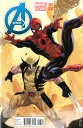 Avengers (2013 5th Series) 3B