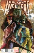 Uncanny Avengers (2012 Marvel Now) 3B