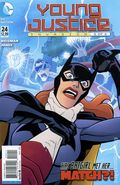 Young Justice (2011 DC 2nd Series) 24