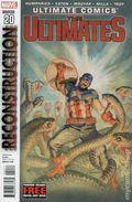 Ultimates (2011 Marvel Ultimate Comics) 20