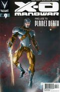 X-O Manowar (2012 3rd Series Valiant) 9RI