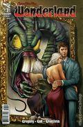 Grimm Fairy Tales Presents Wonderland (2012 Zenescope) 7B