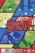 Young Avengers (2012 2nd Series) 1A