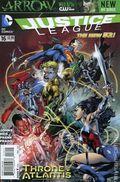 Justice League (2011) 16A