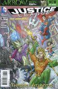 Justice League (2011) 16B