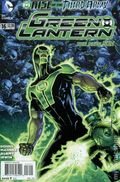 Green Lantern (2011 4th Series) 16A