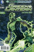 Green Lantern (2011 4th Series) 16COMBO