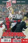 Deadpool (2012 3rd Series) 4A