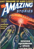 Amazing Stories (1926-Present Experimenter) Pulp Vol. 14 #8