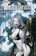 Lady Death (2010 Boundless) 25A