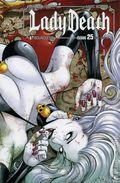 Lady Death (2010 Boundless) 25WRAP
