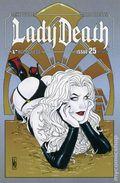 Lady Death (2010 Boundless) 25ARTDECO