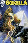 Godzilla (2012 IDW) 9