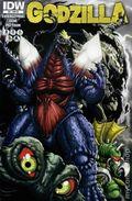 Godzilla (2012 IDW) 9RI