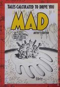 MAD HC (2013 IDW) Artist's Edition 1A-1ST