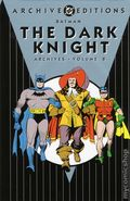 DC Archive Editions Batman the Dark Knight HC (1992-2012 DC) 8-1ST