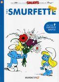Smurfs HC (2010- Papercutz) 4-REP