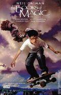 Books of Magic HC (2013 DC/Vertigo) By Neil Gaiman Deluxe Edition 1-1ST