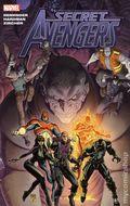 Secret Avengers TPB (2013 Marvel) By Rick Remender 1-1ST
