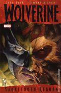 Wolverine Sabretooth Reborn HC (2013 Marvel) 1-1ST
