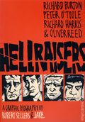 Hellraisers: A Graphic Biographies GN (2011 SelfMadeHero) 1-1ST