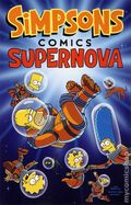 Simpsons Comics Supernova TPB (2013 Harper Design) 1-1ST