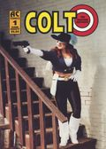 Nightveil/Colt The Weapons Mistress One Shot (1996) 1
