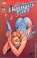 Danger Girl (1998) 2B