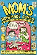 Mom's Homemade Comics (1969-1971) #1, 1st Printing