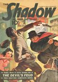 Shadow (1931-1949 Street & Smith) Pulp Jun 15 1942
