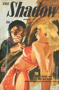 Shadow (1931-1949 Street & Smith) Pulp Nov 1943