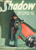 Shadow (1931-1949 Street & Smith) Pulp Vol. 30 #4