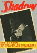 Shadow (1931-1949 Street & Smith) Pulp Nov 1 1937
