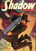 Shadow (1931-1949 Street & Smith) Pulp Dec 15 1937